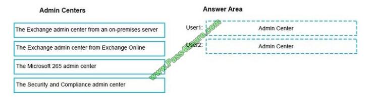 Pass4itsure Ms-201 exam questions-q12-2