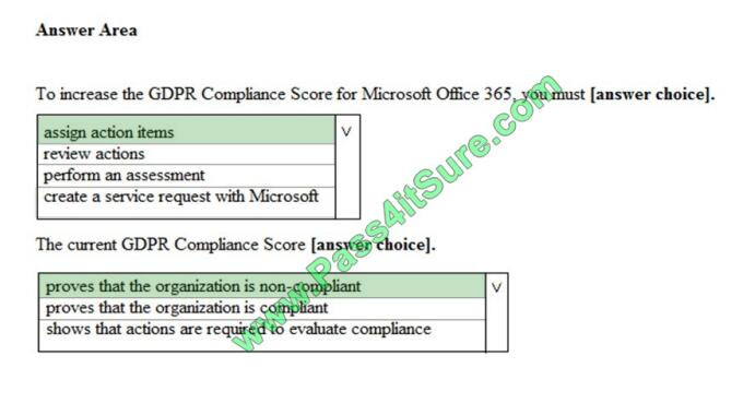 Pass4itsure Ms-500 exam questions-q5-3